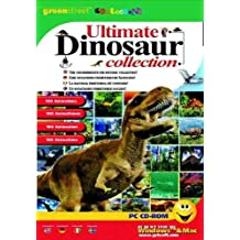 Ultimate Dinosaur Collection