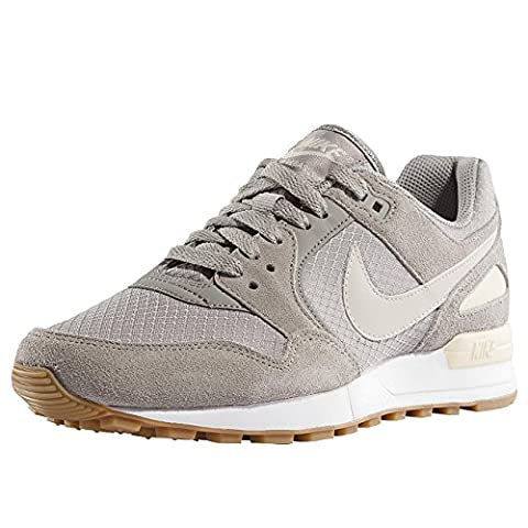 Nike Damen Schuhe / Sneaker WMNS Air Pegasus '89 grau 40.5