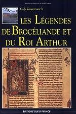 Les Légendes de Brocéliande et du roi Arthur de Guyonvarc'H/Leroux