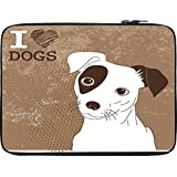 "Snoogg 14"" Inch To 14.5"" Inch To 14.6"" Inch Laptop Notebook Slipcase Sleeve S..."