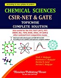 Chemical Sciences CSIR- NET & GATE Topicwise Complete Solution