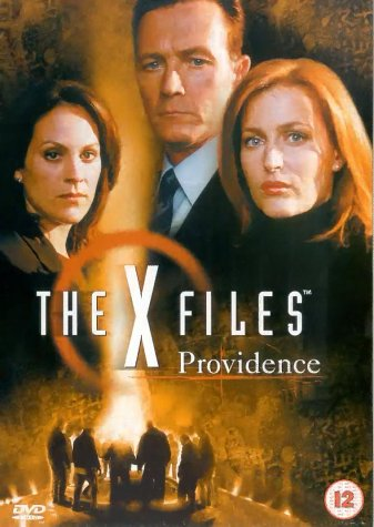 The X Files - Providence
