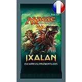 Magic The gathering IXALAN - MTG - Boosters de 15 Cartes - Français