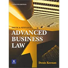 Smith and Keenan's Advanced Business Law 11e