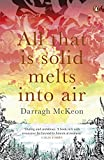 All That is Solid Melts into Air (English Edition)