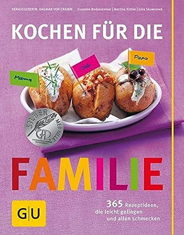 Kochen für die Familie (GU Familienküche) GU