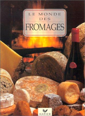Le Monde des fromages