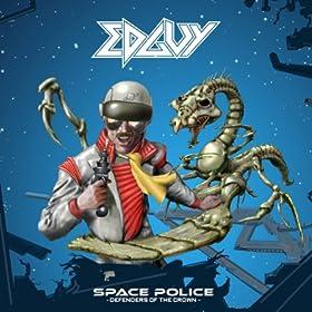 Space Police - Defenders Of The Crown