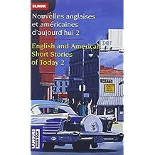 Nouvelles anglaises et américaines T2