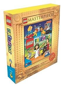 Lego Masterpiece Friends