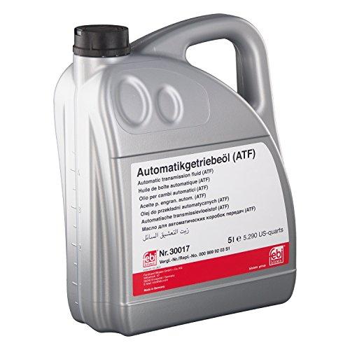 Febi Bilstein 08971, olio per cambio automatico ATF