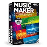Magix Music Maker 2015 Premium (PC)