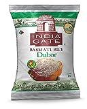 #3: India Gate Basmati Rice Dubar, 1kg