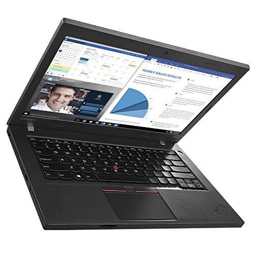 "Lenovo ThinkPad T460 - 35.56 cm (14 "") LED Full HD 1920 x 1080, Intel Core i5-6200U (3M Cache, 2.3 GHz), 8GB DDR4, Intel HD Graphics 520, 256GB SSD, WLAN 802.11 ac/a/b/g/n, Windows 7 Pro 64-bit"