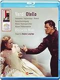 Otello [Blu-ray] [Import italien]