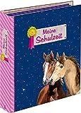 Sammelordner - Pferdefreunde - Meine Schulzeit
