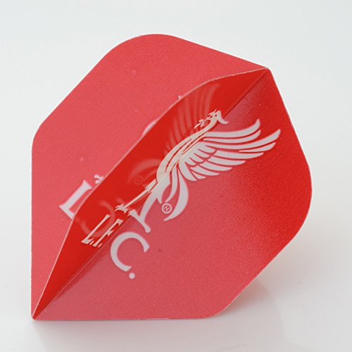 Liverpool F.C. Dart Flights