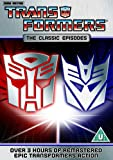 Transformers - The Classic Episodes [DVD]