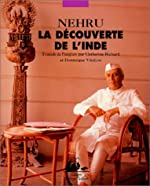 La découverte de l'Inde de Jawaharlal Nehru