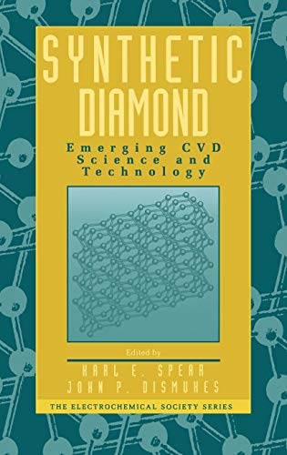 Synthetic Diamond: Emerging CVD Science and Technology PDF Books