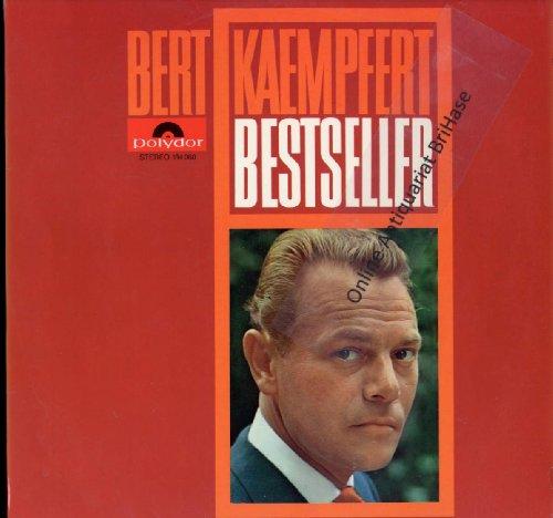 Bert Kaempfert, Bestseller