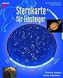 Sternkarte für Einsteiger - Hermann-Michael Hahn, Gerhard Weiland