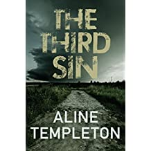 The Third Sin (DI Marjory Fleming Series)