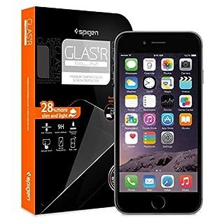 Spigen SGP10932 - Protector de pantalla para Apple iPhone 6 (B00JH87X3S) | Amazon price tracker / tracking, Amazon price history charts, Amazon price watches, Amazon price drop alerts