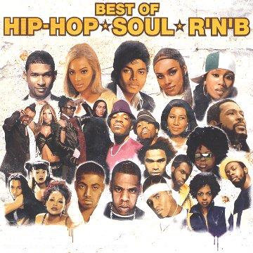 Best Of Hip Hop, Soul & R'N'B