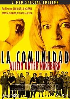 La Comunidad - Allein unter Nachbarn - Special Edition (2 DVDs)