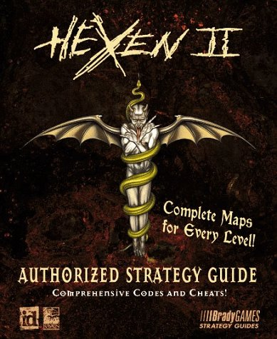 Authorized Strategy Guide