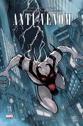 Anti Venom par Dan Slott