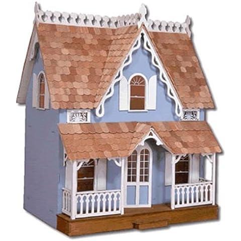 Arthur Dollhouse Kit - (8012) Wonderful Little House by Arthur