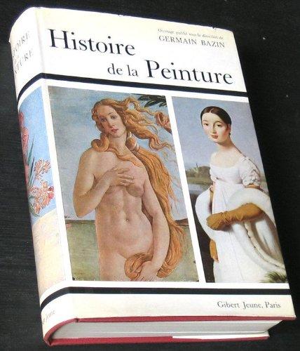 Histoire de la peinture classique et de la peinture moderne