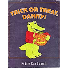 Trick or Treat, Danny !