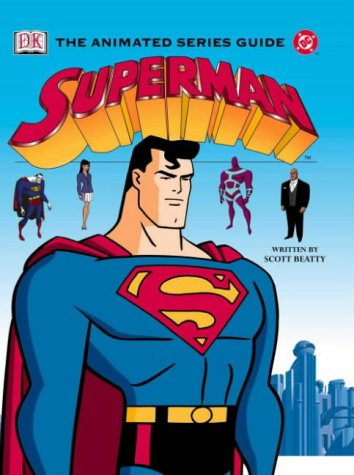 Superman : the animated series guide