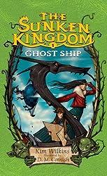 Ghost Ship (Sunken Kingdom)