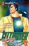 City Hunter (Nicky Larson), tome 15 - L'Aéroport des adieux
