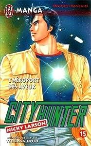 City Hunter - Nicky Larson Edition simple Tome 15