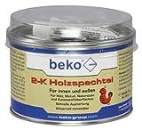 Beko 2-K Holzspachtel