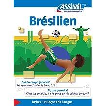 Brésilien - Guide de conversation