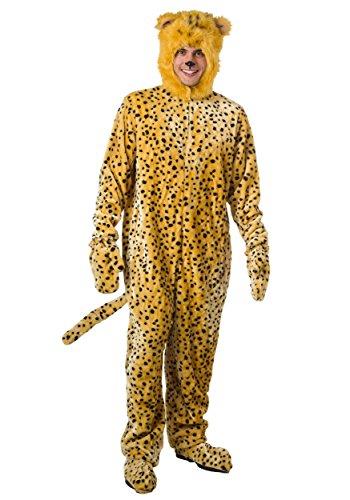 enes Gepard-Kostüm - XL ()