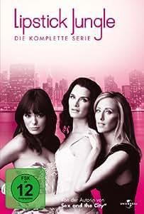 Lipstick Jungle - Die komplette Serie [Limited Edition] [5 DVDs]