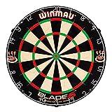 Winmau Dartscheibe Dartboard Bristle Board