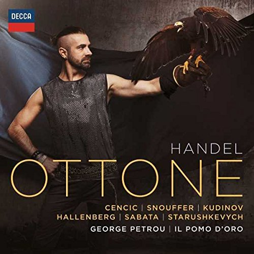 Haendel: Ottone (3CD Multipack)