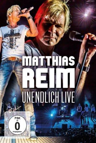 Matthias Reim - Unendlich: Live