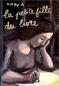 """Afficher """"La Petite fille du livre"""""""