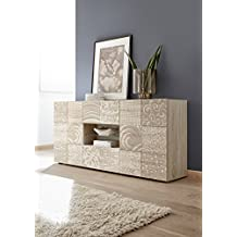 Amazon.it: Credenza Madia Buffet ...