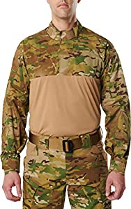 5.11 Tactical Series 511-72481 Chemise de Combat Mixte