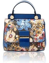 b6a99a653e17 LeahWard® Ladies Fashion Designer Floral Cross Body Handbags Women s Nice  Cute Bags 136